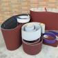 环形砂带供应 高锐磨料 研磨砂带批发 环形砂带批发